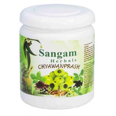 """Чаванпраш """"Sangam Herbals """""""