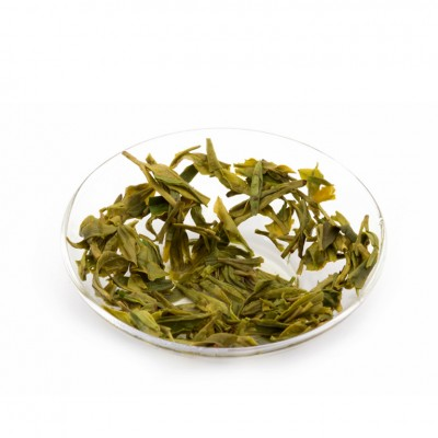 Зеленый чай Лун Цзин 50 г Весна 2020г