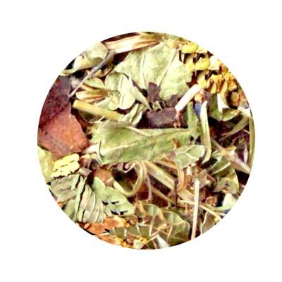 "Травяной чай ""Таежный сбор""  100г"