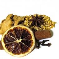 Специи для глинтвейна 30г со слайсами лимона