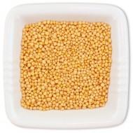 Горчичное семя желтое 100г